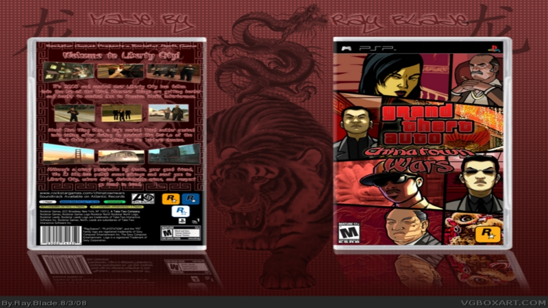 Grand Theft Auto: Chinatown Wars: - gameplay i elementy rozgrywki