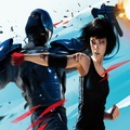 Mirrors Edge - Lisa Miskovsky - Still Alive