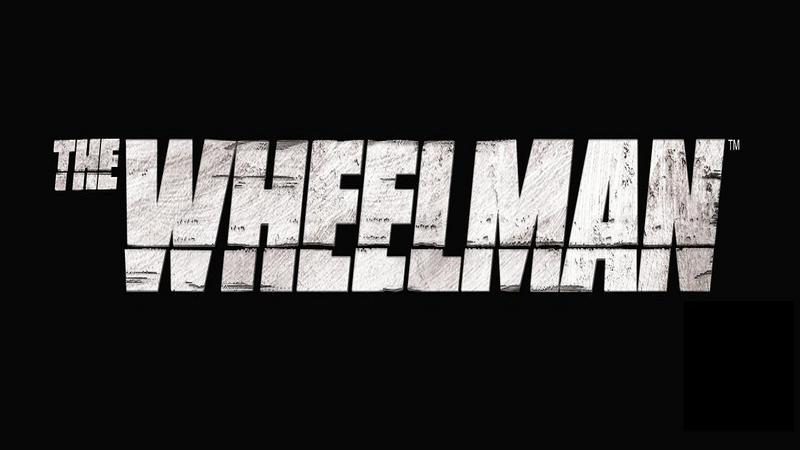 The Wheelman (2009) - Zwiastun z komentarzem Marka Thompsona (Recover the Documents)