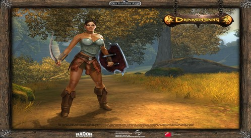 Kody do Drakensang: The Dark Eye (PC)