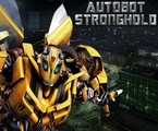 Transformers: Autobot Stronghold