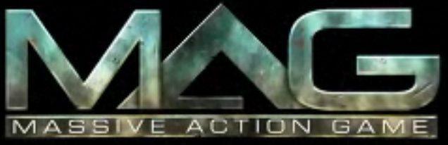 MAG: Massive Action Game - prezentacja E3 2008