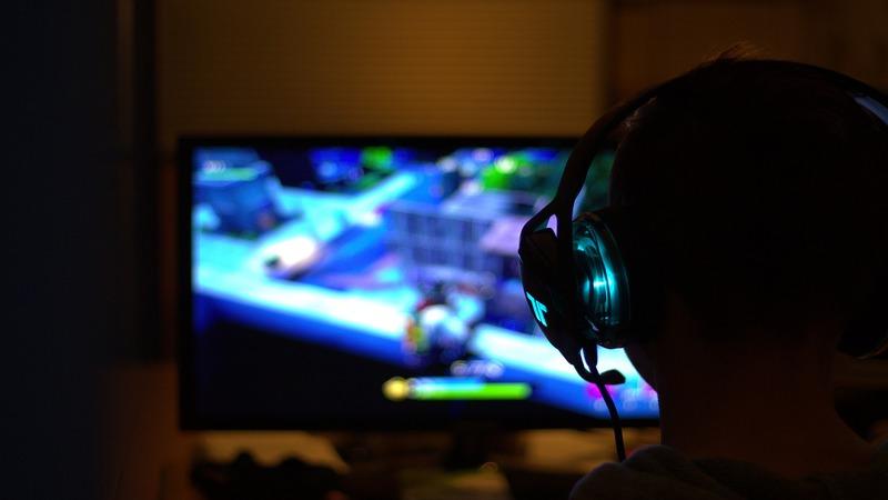 Gracz komputerowy - lukratywny zawód dla najlepszych