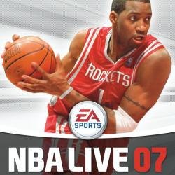 NBA Live 07 (2006) - Zwiastun