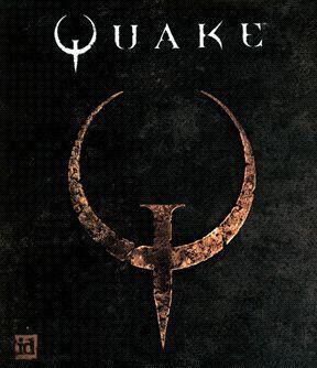 Quake - gameplay (pierwsze dwa poziomy)