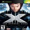 X-Men: The Official Game (Xbox) kody