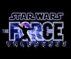 Star Wars: The Force Unleashed - gameplay (walka z Generałem Kota)