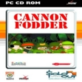 Cannon Fodder (PC) kody