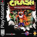 Crash Bandicoot (PSX) kody