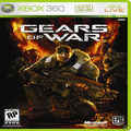 Gears of War (Xbox) kody