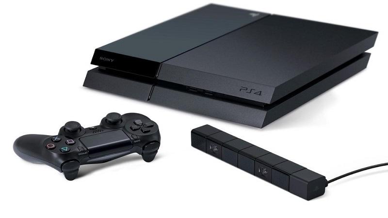 PlayStation 4 - premiera w Polsce 29 listopada