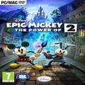 Epic Mickey 2: Siła Dwóch (PC) kody