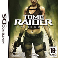 Tomb Raider: Underworld (NitendoDS) kody