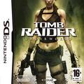 Tomb Raider: Underworld (NitendoDS) kody