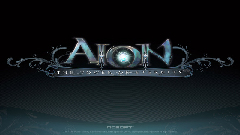 Aion: The Tower of Eternity (PC; 2008) - Krótki pokaz walki