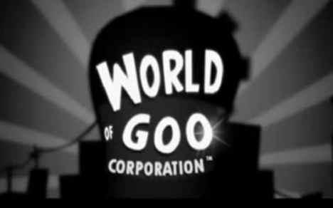 World of Goo - Zwiastun z rozgrywki