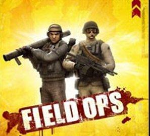 Field Ops (PC; 2007) - Zwiastun