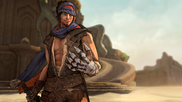 Prince of Persia - Walka z bosem