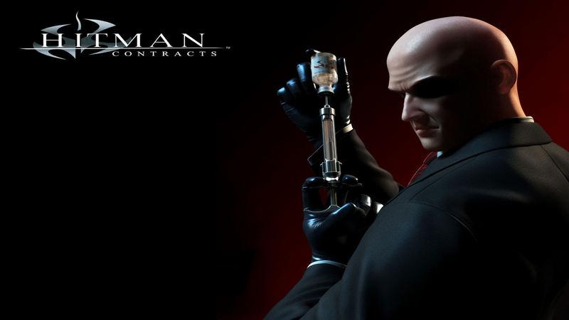 Kody do Hitman: Contracts (PS2)