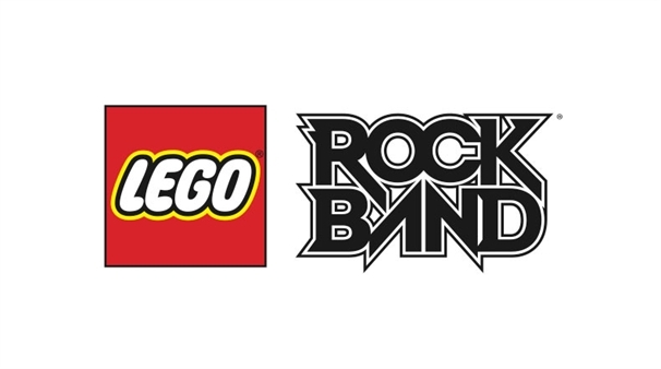 LEGO Rock Band - Trailer (Demolition Challenge)