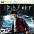 Harry Potter and the Half-Blood Prince (Xbox 360) kody