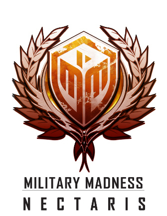 Military Madness: Nectaris - Teaser