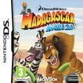 Madagascar Kartz (NitendoDS) kody