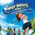 Everybody's Golf 6 (PS3) kody