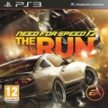 Need for Speed: The Run (PS3) kody