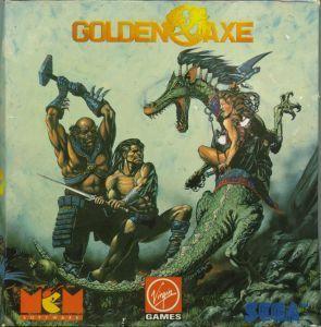 Golden Axe – pełna wersja (DOS)