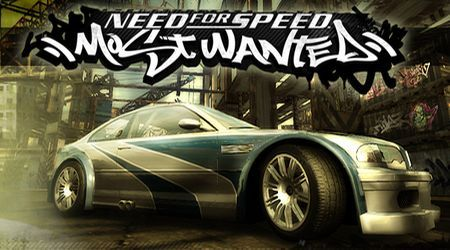 Need For Speed: Most Wanted - Trainer +12 1.2 (PC)