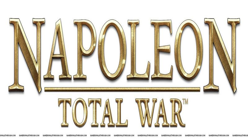 Napoleon: Total War 23 lutego !