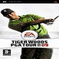 Tiger Woods PGA Tour 09 (PSP) kody