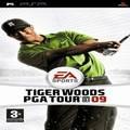 Tiger Woods PGA Tour 09 (PSP) kody