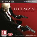 Hitman: Rozgrzeszenie (PS3) kody
