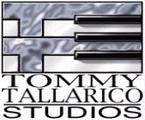 Tommy Tallarico Studios - Logo 2000