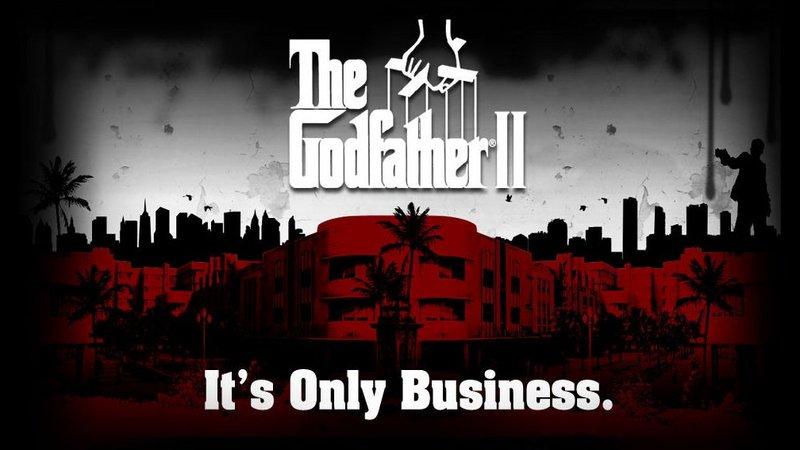 The Godfather 2 crack(noCd/noDvD). Название игры: The Godfather 2 В