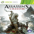 Assassin's Creed III (X360) kody