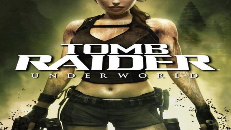 Tomb Raider: Underworld (2008) - Wywiad z Alison Carroll