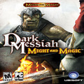 Kody Dark Messiah of Might and Magic (PC)