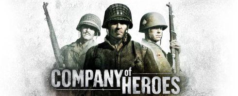 Company of Heroes (PC; 2006) - Zwiastun