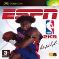 ESPN NBA 2005 (Xbox) kody