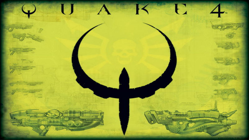 Kody do Quake 4 (Xbox 360)