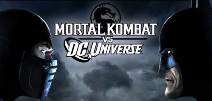 Mortal Kombat vs. DC Universe (2008) - Ultimate Mash-Ups