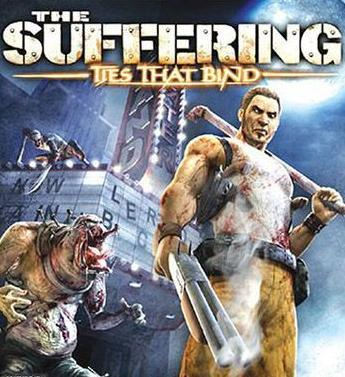 The Suffering: Zniewolony (2005) - Zwiastun