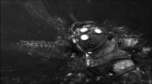 BioShock 2 nie jest Morzem Snów
