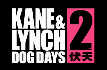 Kane & Lynch 2: Dog Days - Teaser (Burger Joint)