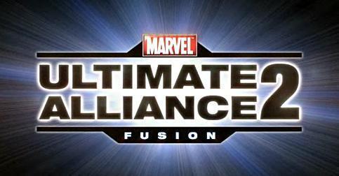 Marvel: Ultimate Alliance 2 Fusion - Zwiastun