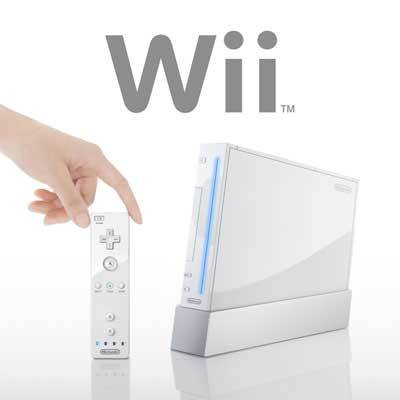 Nintendo Wii - Reklama (Making Miis 2)