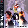 Final Fantasy VIII (PSX) kody